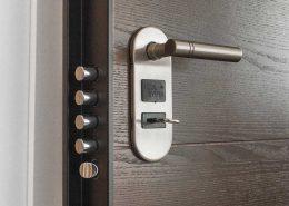 درب های ضد سرقت